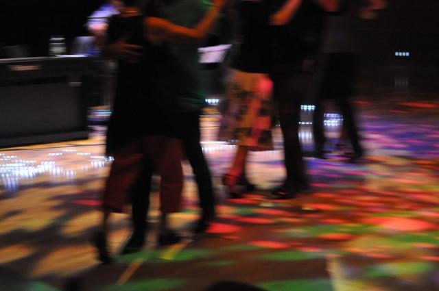 Dance East Milonga 2014