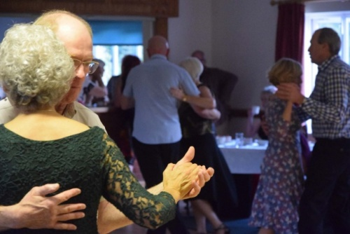 End of Summer Milonga