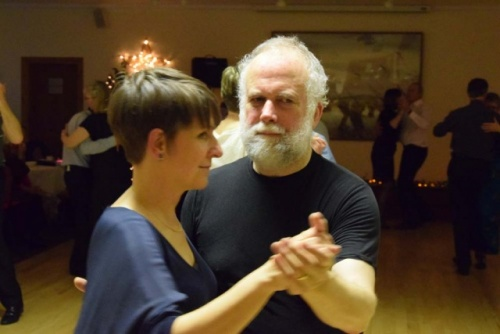 Betwixtmas Milonga 2015