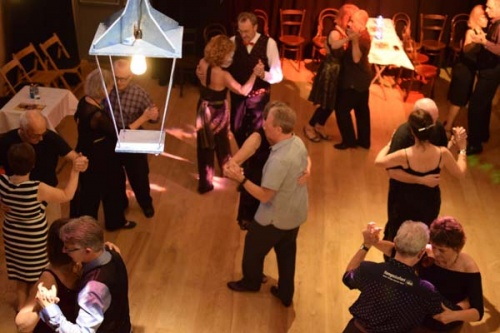 2016 Celebration Milonga