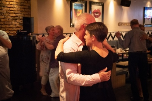 Milonga Degero Sept 18
