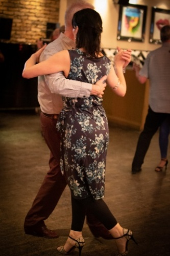 Degero Milonga Jan 2019