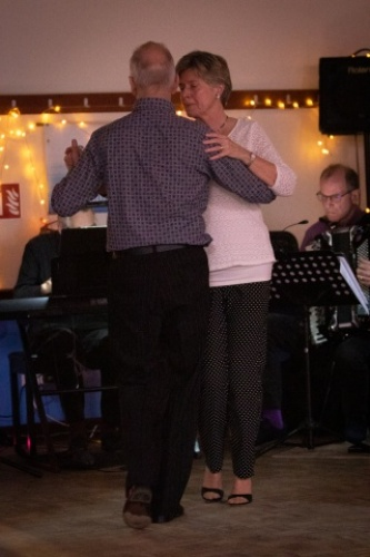 Mini-milonga Feb 2019